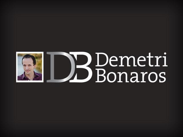 Demetri Bonaros
