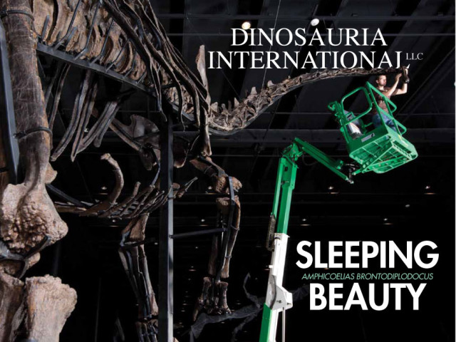 Dinosauria International, LLC