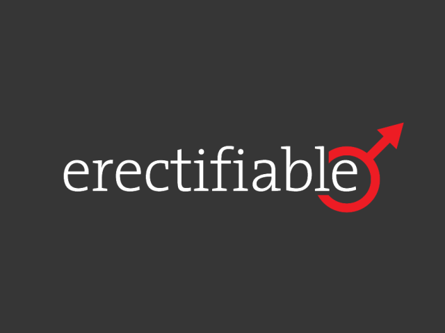 Erectifiable